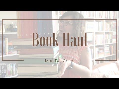 [Book Haul] Book Haul #6