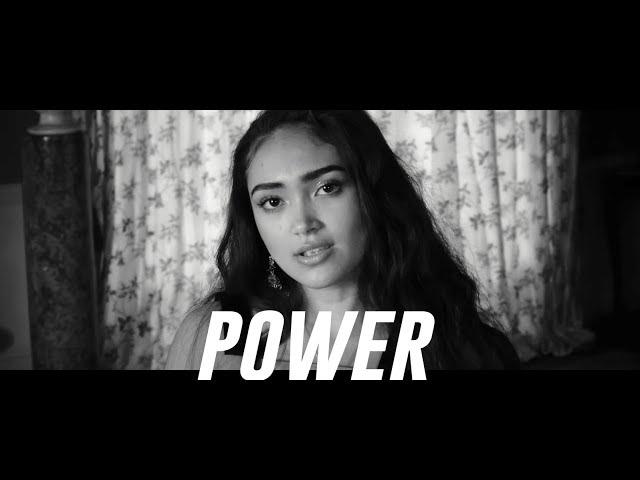 Power - Joy Crookes