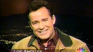 CNBC Charles Grodin 1998 Remembering Phil Hartman Part 2 of 6