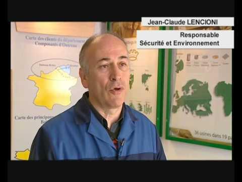 Politique zéro déchet et bien-être des salariés avec CROWN FOOD France