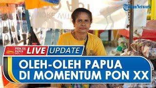 PON PAPUA: Patut Dijadikan Oleh-oleh saat PON XX, Sarang Semut Khas Papua di Abepura