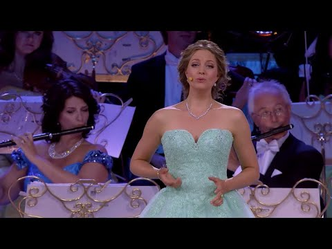 André Rieu In Another Beautiful Operatic Sensation!