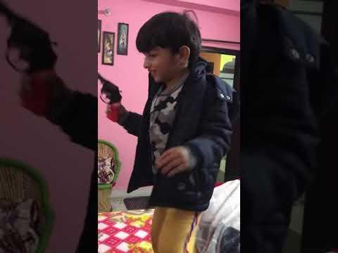 Gujjar song pe kiya best dance - смотреть онлайн на Hah Life