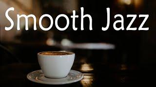 Smooth JAZZ - Elegant Saxophone Jazz Music for Relaxing - Background Instrumental Music Playlist