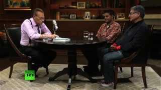 Larry King Now: Дипак и Готам Чопра