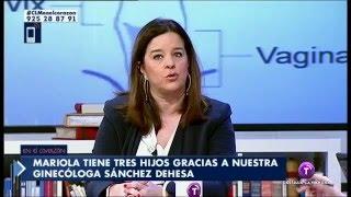 Marta Sánchez-Dehesa. Ginecóloga HM-IMI.