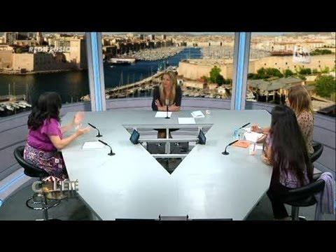 Vidéo la femme russe sous le stimulant regarder