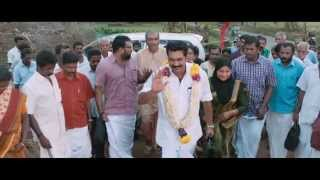 Vellimoonga - Official Teaser 2