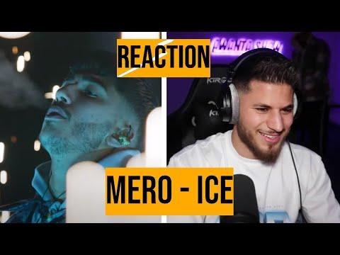 "Yavi tv reagiert auf ""MERO - ICE (Amazon Original)"" | Stream Highlights"