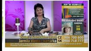Jarmila Vlasta 17 11 2015