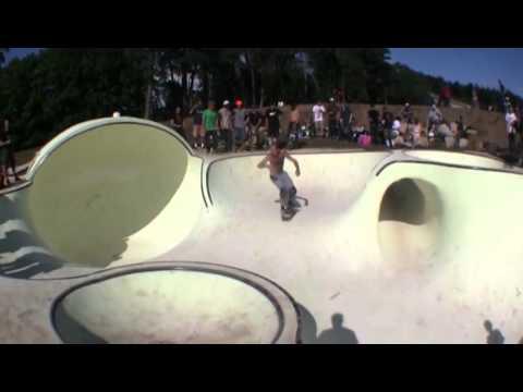 Otro skatepark @Vassivieres 2012 par fishmansk8