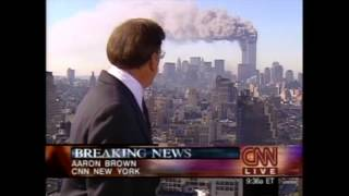 We Shall Never Forget 9/11 September 11th As It Happened: The Definitive Live News Montage