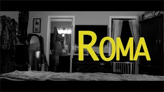 Roma (Alfonso Cuarón) | Andy Pesa (Performer) | Four Seasons of Film TV