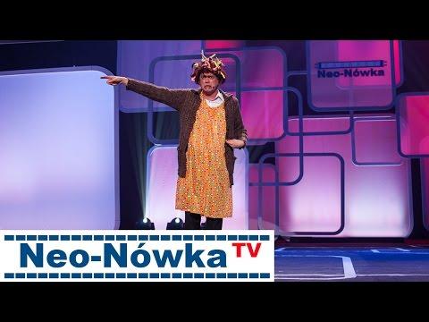 Kabaret Neo-Nówka - Złota Kobieta