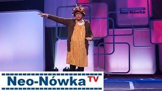Kabaret Neo-Nówka TV - ZŁOTA KOBIETA (Nowość) HD