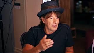 Songwriting Tips From <b>Richie Sambora</b> Rare Interview  Bon Jovi  RSO  Songwriters Hall Of Fame