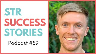 How to Quit Airbnb and Get Direct Bookings from Corporate Clients w/ Jack Forbes