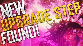 First Step To UPGRADING Wonder Weapon Shadows Of Evil! Black Ops 3 Zombies