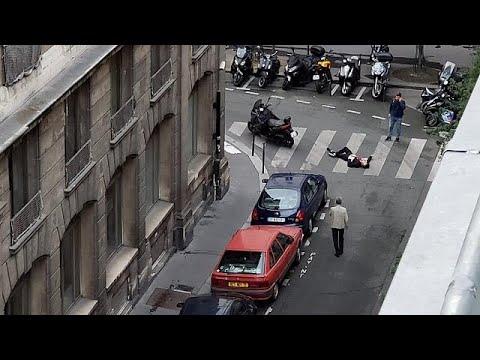 Συλλήψεις μετά την επίθεση με μαχαίρι στο Παρίσι