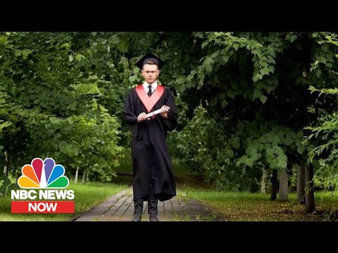 How The Education Department Is Shielding Student Loan Services | NBC News Now