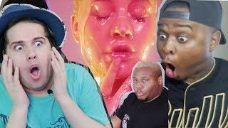 Gambar cover Christina Aguilera #ACCELERATE Reaction Compilation