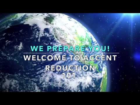 Small Group Accent Reduction for Companies