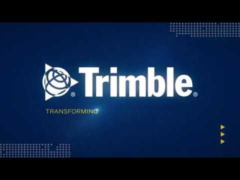 Trimble Autonomy