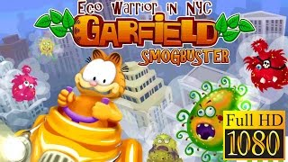 Garfield Smogbuster Game Review 1080P Official Anuman