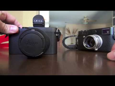The Leica X Vario Camera Overview - Steve Huff Photo