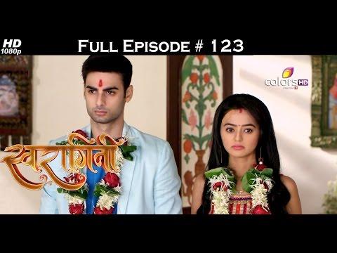 Swaragini - 19th August 2015 - स्वरागिनी - Full Episode (HD)