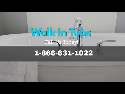 AARP Walk in Tub Reviews | Professional Walk In Tub Installation
