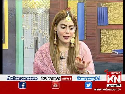 Good Morning With Dr Ejaz Waris 20 July 2021 | Kohenoor News Pakistan