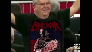 That's A Nice Lonescar Shirt