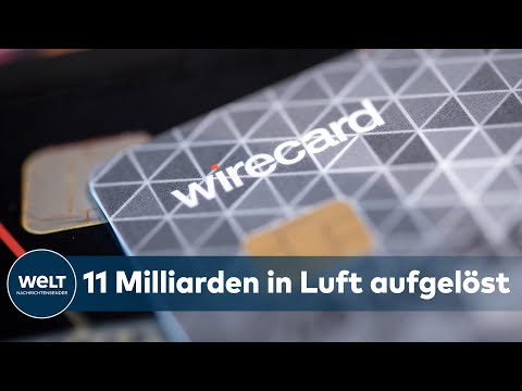 Wirecard: Totalversagen bei BaFin