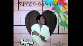 King Sunny Ade ~ Sweet Banana ~ (side One  Part A)