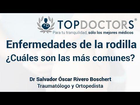 Ejercicio en el video osteocondrosis torácico cervical