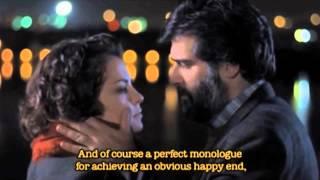 SFJFF 34 Presents: El Critico Trailer