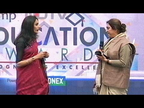 NDTV Education Awards 2016 - North Zone