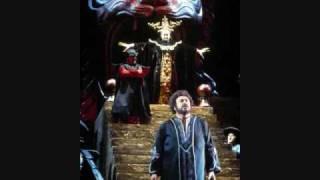 Luciano Pavarotti - Nessun dorma (1977 live)