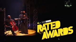 Ray Blk   My Hood | Live At The Rated Awards 2016