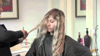How To Apply Clip Ins [Using Prota Hair Extensions]