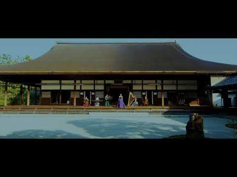 Japanese beauty 京都「建仁寺、八坂の塔」