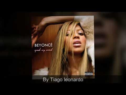Beyoncé - What is it gonna be (Instrumental/loop) by Tiago leonardo