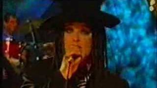 I Just Wanna Be Loved - Culture Club