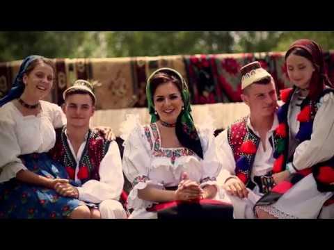 Florentina Vlad – Va petreceti oameni buni Video