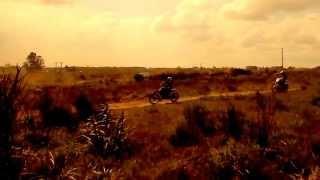 preview picture of video 'picadas colonia nicolich'