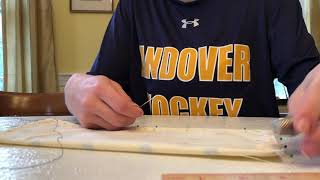 S1 - How to Hand Sew