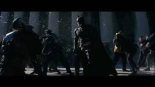 Batman-News.com | The Dark Knight Rises Trailer 2 [1080p HD]
