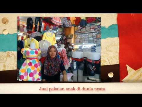 Video Peluang Manis Bisnis Pakaian Anak