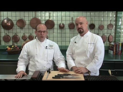 Cuchillos de la Cocina